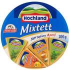 HOCHLAND Ser topiony w krążku - Mixtett 200g
