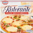 DR. OETKER RISTORANTE Edizione Speciale Mozzarella Pizza mrożona 325g
