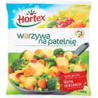 HORTEX Warzywa na Patelnię mrożone 450g