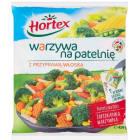 HORTEX Warzywa na Patelnię z przyprawą włoską mrożone 450g