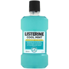 LISTERINE Płyn do płukania jamy ustnej Coolmint 500ml