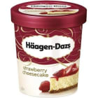 HAAGEN-DAZS Strawberry Cheesecake Lody 500ml