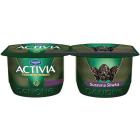 DANONE Activia Suszona Śliwka Jogurt (2 sztuki) 240g
