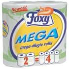 FOXY Mega Ręcznik papierowy 2 szt 1szt