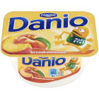 DANONE DANIO Serek brzoskwiniowy 140g