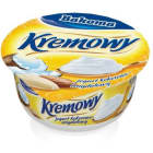 BAKOMA Kremowy Jogurt kokosowo-migdałowy 150g