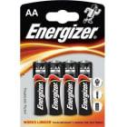 ENERGIZER Baterie alkaliczne AA-LR6, 4 szt 1szt