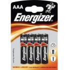 ENERGIZER Baterie alkaliczne AAA-LR03, 4 szt 1szt