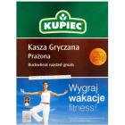 KUPIEC Kasza gryczana 4x100g 400g