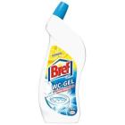BREF Gel Lemon Żel do WC 750ml