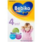 BEBIKO Junior 4 Mleko modyfikowane dla dzieci - po 24 miesiącu 350g