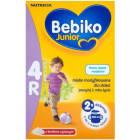 BEBIKO Junior 4R Mleko modyfikowane z kleikiem ryżowym - po 24 miesiącu 350g