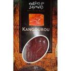 ELKOPOL Stek z kangura z Australii mrożony 250g