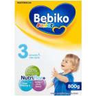 BEBIKO Junior 3 Mleko modyfikowane - po 12 miesiącu 800g