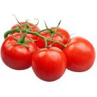 FRISCO ORGANIC Pomidory gałązka BIO 4-5szt. 500g