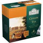 AHMAD TEA Herbata czarna Ceylon Tea 100 torebek 1szt