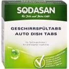 SODASAN Tabletki do zmywarek 25 szt. BIO 1szt