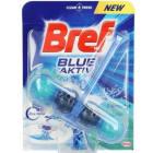 BREF Blue Aktiv Zawieszka do WC - Eucalyptus 50g