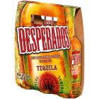 DESPERADOS Piwo w butelce (3x400ml) 1.2l