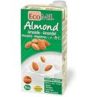 ECOMIL Almond Napój migdałowy słodzony BIO 1l