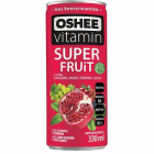OSHEE Vitamin Fruit Napój niegazowany Green 330ml