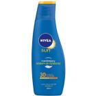 NIVEA SUN Nawilżający balsam do opalania SPF30 200ml