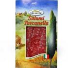 BIO VERDE Salami Toscanella - plastry BIO 80g