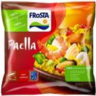 FROSTA Paella Tradycyjne danie hiszpańskie mrożone 500g