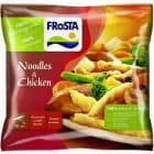 FROSTA Noodles&Chicken Kurczak po szwajcarsku mrożony 500g
