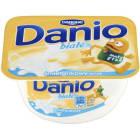 DANONE DANIO Białe Serek śmietankowy 140g