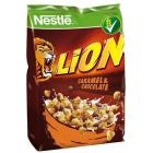 NESTLÉ Płatki Lion 500g