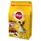 PEDIGREE VITAL PROTECTION Mini Sucha karma dla psów z drobiem i warzywami 400g