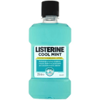 LISTERINE Płyn do płukania jamy ustnej Coolmint 250 ml