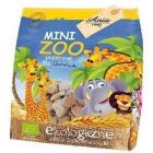 BIO ANIA Mini Zoo Ciasteczka pszenne BIO 100g