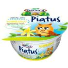 PIĄTNICA Piątuś Jogurt typu greckiego waniliowy 125g