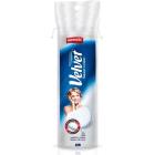 VELVET Natural Comfort Płatki kosmetyczne 120 szt 1szt