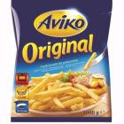 AVIKO Original Frytki proste mrożone 1kg