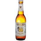 SINGHA Tajskie Piwo w butelce 330ml