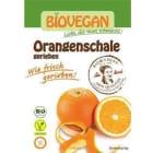 BIOVEGAN Skórka pomarańczowa suszona bezglutenowa BIO 9g