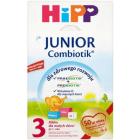HIPP COMBIOTIK 3 Junior Mleko następne dla niemowląt BIO - po 12 miesiącu 600g