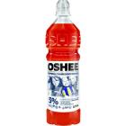 OSHEE Napój izotoniczny o smaku czerwonej pomarańczy 750ml