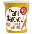PAN POMIDOR&CO Pani Marchew&Imbir Zupa krem 400g