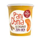 PAN POMIDOR&CO Pani Dynia&Cynamon Zupa krem 400g