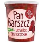 PAN POMIDOR&CO Pan Barszcz Ukraiński Zupa tradycyjna 400g