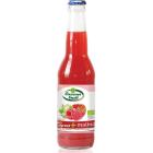 OWOCOWE SMAKI Lemoniada jabłkowo-malinowo-agrestowa BIO 330ml