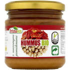 PRIMAECO Hummus z suszonymi pomidorami BIO 160g