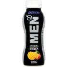 BAKOMA MEN Jogurt mango z wysoką zawartością białka - pitny 230g