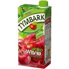 TYMBARK Wiśnia jabłko Napój 1l