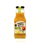 FIMARO Happy Apple Sok (jabłko, cytryna, limonka) 250ml