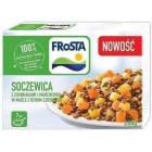 FROSTA Soczewica z ziemniakami i marchewką w maśle czosnkiem 260g